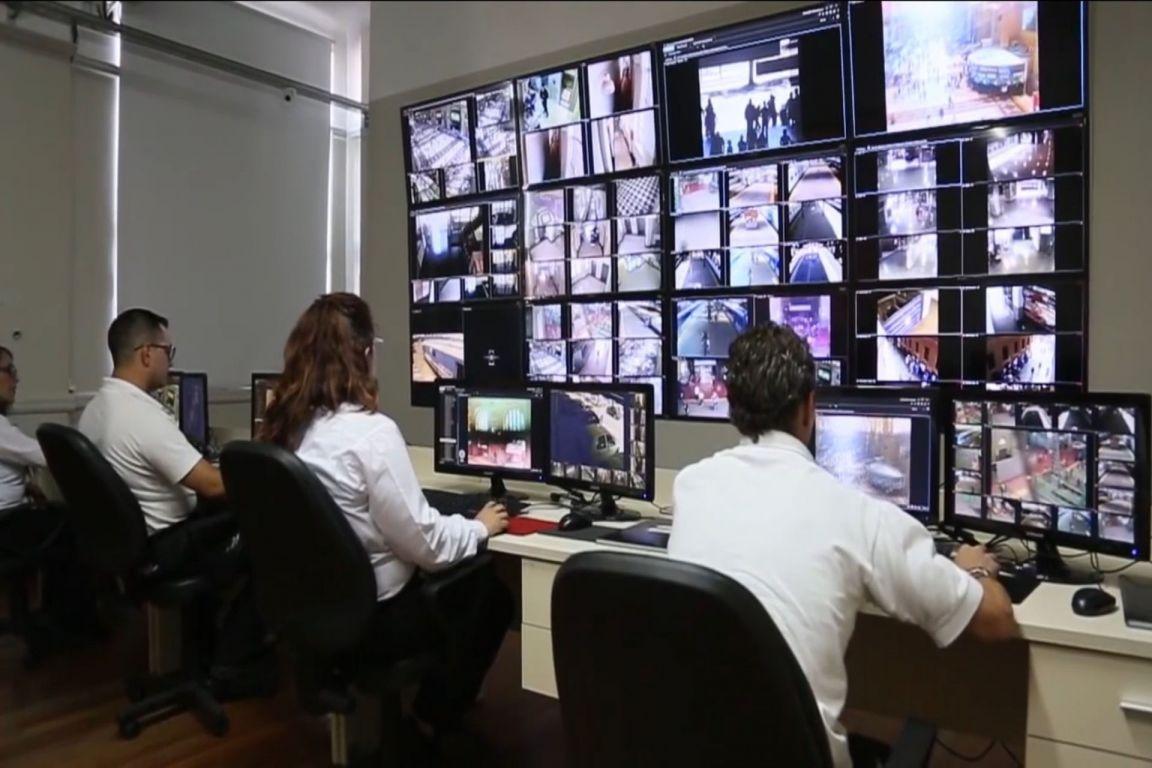 Unipol CCTV System